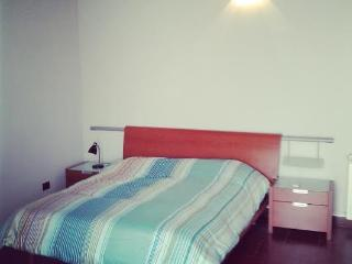 Big and Comfortable Triple Room with Port View, Civitavecchia