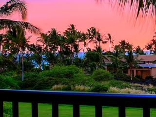 New Owners | PENTHOUSE-HUGE LANAI- P. OCEAN VIEW, Waikoloa
