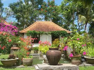 Luxury bungalow with private garden in Amlapura, Bukit