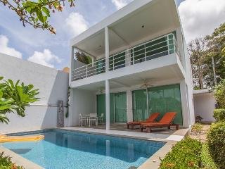 3 BEDR PRIVATE POOL VILLA - Rawai, Nai Harn