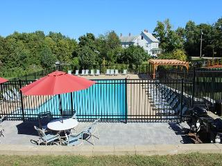 In the Heart of Weirs Beach Condo(FAL221Bf), Laconie
