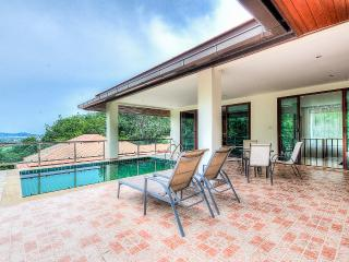5 BDR LUXURY PRIVATE POOL VILLA #4 - Chalong