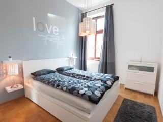 Premium quality apartment in amazing Gozsdu Court, Budapest