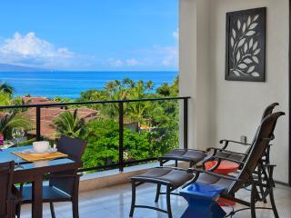 Mer Et Soleil K408 Wailea Beach Villas