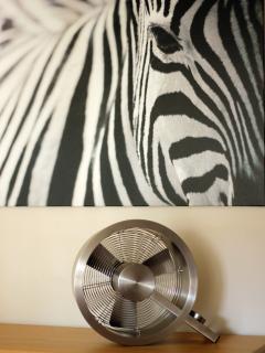 2 design fans