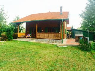 Villa Andy Mreznica, Gornji Zvecaj