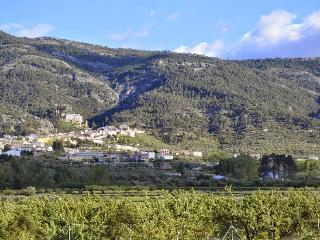 Riera d'Agres, Albergue rural/Granja escuela (hab. 8plazas)
