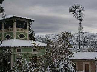Riera d'Agres - Albergue rural/Granja escuela