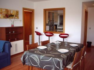 0010-ANCORA Apartamento delante de la playa