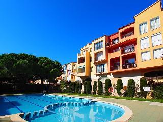 0078-GRAN RESERVA Apartamento con piscinas comunitarias