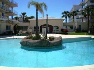 2005-PORT CANIGO Apartamento con piscina comunitaria