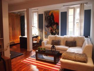 Nice centre historique appartement contemporain