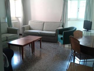 3 rooms apartment near sea and centre, Sestri Levante