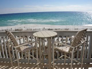 Darling Gulf-front-Villas on the Gulf! Book Now for Spring 2016!!, Pensacola Beach