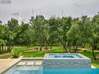 Unmatched 5BR Luxury Home & Grounds with Multi-Level Pool.  SXSW/Golf Event!