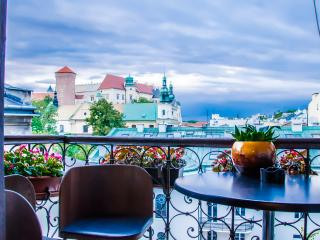 Magic Apartments - Apartment with Castle View, Krakow