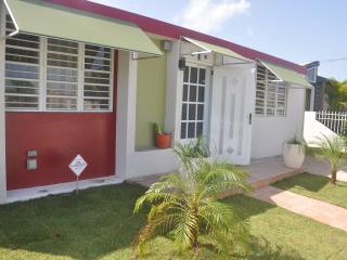 Casa Vista Verde, Isabela