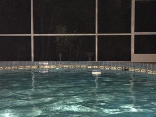 Beautiful Custom Pool Home
