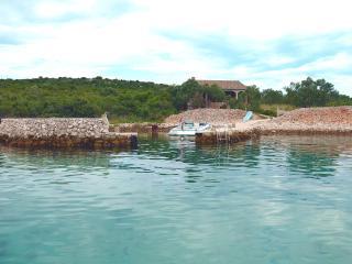 Holiday House Lekic, Dalmatia, Zizanj Island