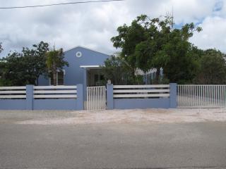 Blenchi Bonaire, Kralendijk