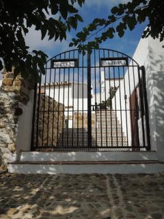 Welcome to Cortijo la solana
