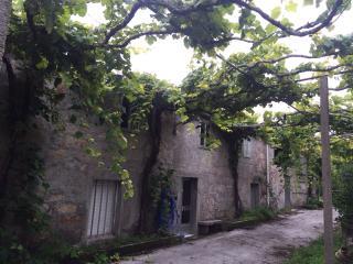 Casa Calabanda, Vimianzo