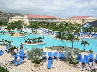 Marriott St.Kitts Beach Club