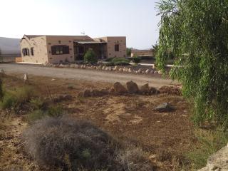 casa serena, Llanos de la Concepcion