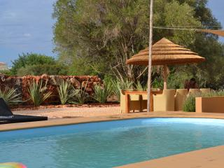ALGARVE COUNTRY LODGE