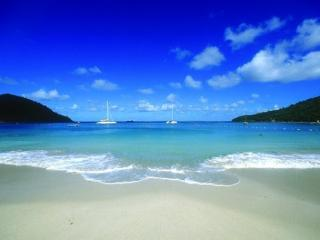 Tranquility By The Bay... Relax and Unwind, Culebra