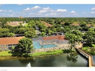 2 bedroom 2 bath 1 fl in gated  resort community, Napels