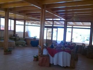 CASA MEDINA SANAA, Tetouan