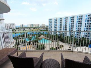 Palms Resort #1901 Full 2 BR-*10%OFF April1-May26*PoolViews, Destin