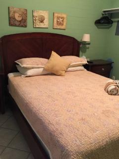 Atocha bedroom 1