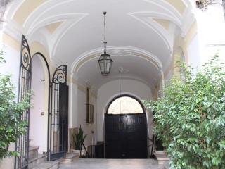 La Casa di Mara, Catania