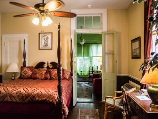 Garden Apartment, New Orleans