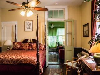 Garden Apartment, Nouvelle-Orléans