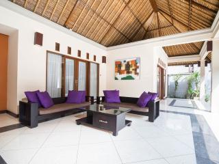 the bali bill villa, Seminyak