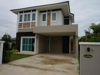 Chiangmai New House, 3rd Ring Road, Ornsirin 6, Chiang Mai