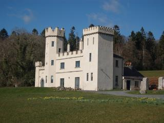 Aherlow Castle, Bansha
