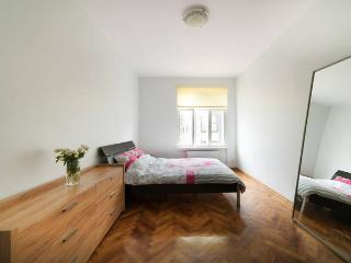 2BDR city center apartment, Tallin