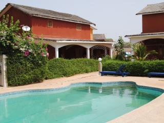 villa  residence les flamboyants, Mbour