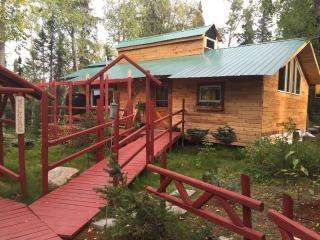 The Retreat in the Woods, Soldotna
