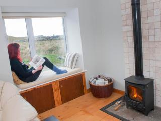 The Bakehouse, Self Catering, Rousay