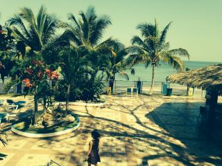 Hermosa bahía de Coronado, Playa Coronado