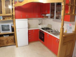 Comfort two bedroom apartment for 6, Novalja