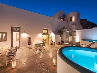 Nereids private villas