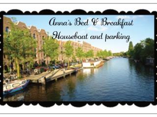 Anna's Bed&Breakfast, Amsterdã
