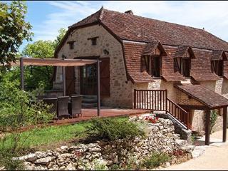 Le gîte Quercynois, Saint-Cere