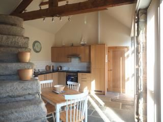 Storrs Grange Barn Cottage